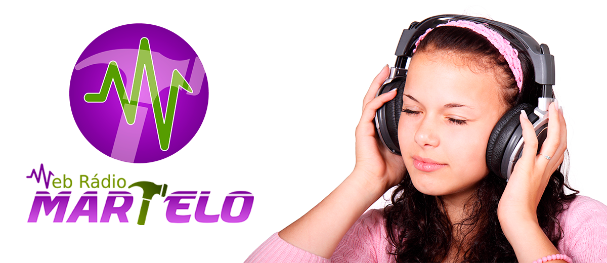 Web Rádio Martelo - 1 Ano